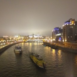 Moscow private tours in details