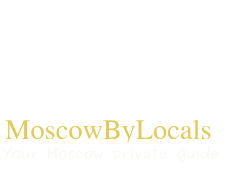 Moscow Tour guide