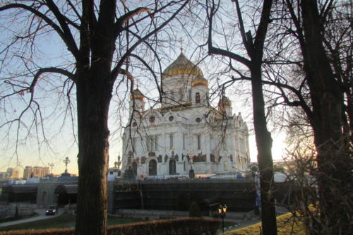 The_CAthedral_of_Christ_the_Saviour